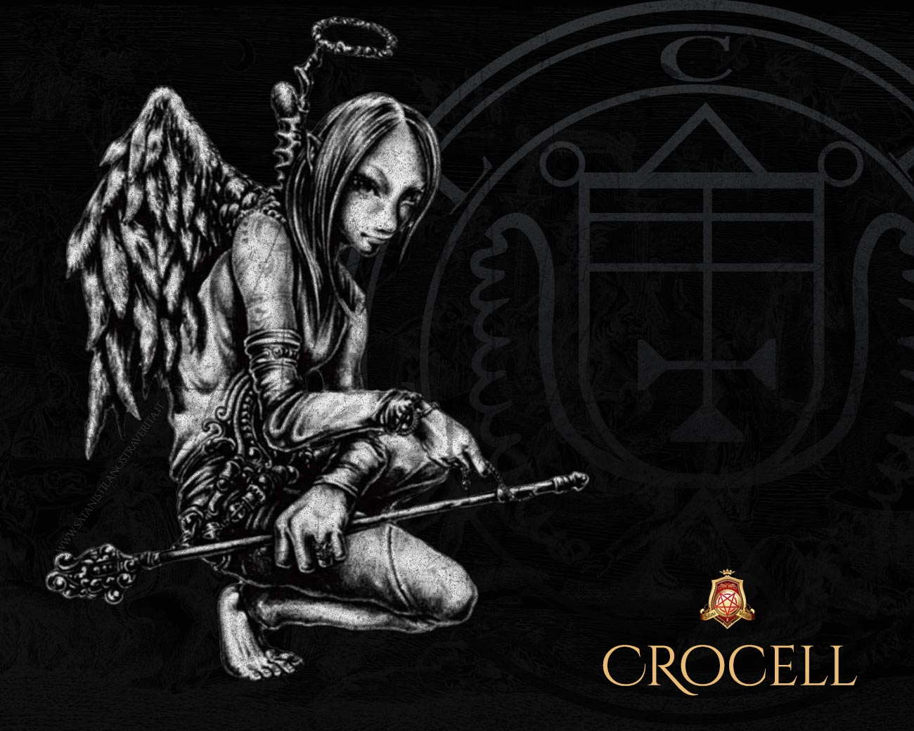 Crocell 1